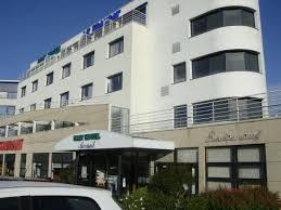vue de l hotel photo de brit hotel malo le transat