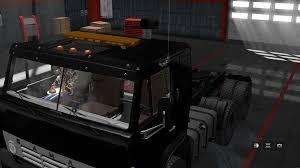 KAMAZ 5410 LEGEND USSR V2.1 1.30 TRUCK MOD - ETS2 Mod Top 10 Mods April 2018 Euro Truck Simulator 2 131 How To Install In 12 Steps Ets Cars Maps Skins Mack Tiburon Truck V100 American Mod Ats Big Traffic Mod V123 Ets2 Mods Truck Simulator Kamaz 55102 Modailt Farming Simulatoreuro Other Page 79 Scania V8kblaine R520 Wolverine Edition Renault Magnum Mod Mody Kamaz 5410 Legend Ussr V21 130