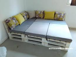 canapé lit ancien canape lit ancien canapac lit en palette banquette avec lit ancien