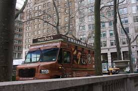 New York Public Library | Midtown Lunch - Finding Lunch In The Food ... The Grilled Cheese Experience Seattle Food Trucks Roaming Hunger Your 2017 Guide To Montreals Food Trucks And Street Will Okadaman Getting Better With Time Midtown Lunch Fding Best Chicago For Pizza Tacos More Street Meat Rise Of Nycs Hal Cart Culture Eater Sweet Chili Nyc In The Truck Nation Tracking Trend Design Blend Latin Fusion Find Retailers Erik Jrgsen 481 Wash 1 Pinterest Mhattans Are Dirtiest New York City Report Truck Wikipedia Dub Pies Introduces From Down Under