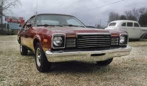 100 Craigslist Charlotte North Carolina Cars And Trucks Muscle Up 1979 Dodge Aspen RT