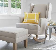 Non Toxic Gliders and Rocking Chairs for your Nursery