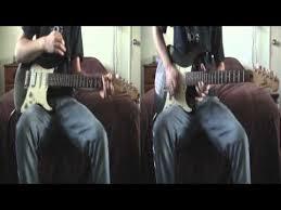 Zero Smashing Pumpkins Tab by Absolute Zero Stone Sour Free Guitar Tabs U0026 Sheet