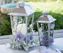 Wedding Color Palette Of Lavender Yellow And Grey