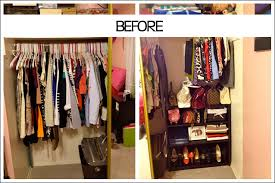 How To Organize Small Closets Pinch Of Jasmine Closet Space Organization Best Before 15