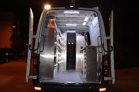 LED Lighting For Your Work Van Interior | Al-Van Equip 2009 2014 F150 Front Interior Led Lights F150ledscom Added Light Strips Inside Ac Vents Ford Powerstroke Diesel Forum Ledglows Red Expandable Smd Kit Youtube Jixiafeng 2m Auto Car El Wire Rope Tube Line Truck Lite Headlights Lighting On 2017 Titan Nissan Diode Dynamics Mustang Light Cversion 52019 Rugged Ridge Jeep Wrangler Courtesy Lighting For Your Work Van Alvan Equip Best Interior Car Lights Interiors