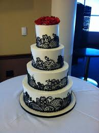 Featured Selections from Wedding Cakes