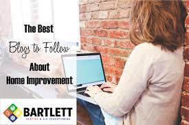 10 Home Improvement Blogs to Follow