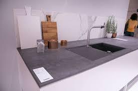 traumhafte küchenideen 2016 arbeitsplatte grau