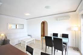 100 Parque View Apartment Modern One Bedroom Only 50m From The Beach