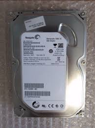 Seagate Barracuda 500GB ST3500413AS 9SL142-022 SATA 7200 RPM Hard ...