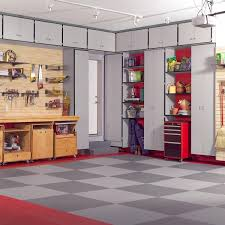 Rubbermai Ideas Sears Cabinet Garage Menards Bins File