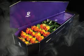 Spirit Halloween Concord Ca by Roseshire Is Sending Spooky Love With Their Luxury Halloween Roses