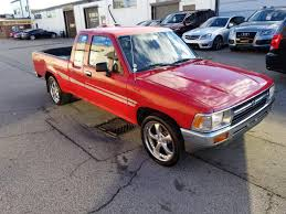 Used 1994 Toyota Truck DX For Sale In Burlington, Ontario | Carpages.ca 1994 Toyota Pickup Overview Cargurus Extended Cab Auto Cold Ac Auto City Llc 4x4 Sr5 Extra 30l V6 Efi 123k Miles Card Photos Informations Articles Bestcarmagcom Shipwrecked Photo Image Gallery 5speed 22re 4cyl Efi 111k Orig Dx Reg Short Box 22re Supa Yota 4wd For Sale Tacoma World Pickup Truck Item Ea9697 Sold March 7 Vehic For Classiccarscom Cc1075291 Truck 4 Ylinder Automatic Rust Free