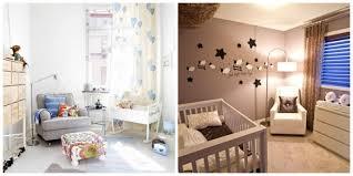 photo chambre bébé rideaux chambre bebe fille 3 chambre b233b233 20 id233es de