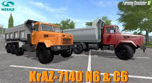 KrAZ-7140 Pack Trucks N6 & C6 V1.1 For FS 17 » Download FS17 Mods ... Russian Trucks Images Kraz 255 Hd Wallpaper And Background Photos Comtrans11 Another Cabover Protype By Why Kraz Airfield Deicing Truck Vehicle Walkarounds Britmodellercom Yellow Dump Truck Kraz65033 Editorial Photography Image Of 3d Ukrainian Kraz Fiona Armored Model Turbosquid 1191221 Kraz255 Wikipedia Kraz7140 Pack Trucks N6 C6 V11 For Fs 17 Download Fs17 Mods Original Kraz255 Spintires Mudrunner Mod Tatra Seen At A Used Dealer In Easte Flickr American Simulator Mods Ukrainian Military Kraz Stock Photos