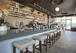 Shearwater Coffee Bar Sustainne
