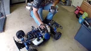 One Highly Modified Losi 5T RC AWD Non Nitro Gas Truck 90secs Of ... Traxxas Tmaxx 25 Nitro Rc Truck Fun Youtube Nokier 18 Scale Radio Control 35cc 4wd 2 Speed 24g Hsp Rc 110 Models Gas Power Off Road Monster Differences In Fuel For Cars And Airplanes Exceed 24ghz Infinitve Powered Rtr 8 Best Trucks 2017 Car Expert Wikipedia Tawaran Hebat Buy Remote At Modelflight Shop Exceed 18th Gaspowered Bashing Buggy Vs
