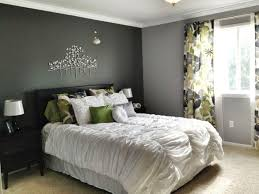 Gorgeous GrayandWhite Bedrooms Traditional Home