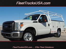 100 Utility Service Trucks For Sale 2013 D F250 Super Duty XL Truck Truck For Sale