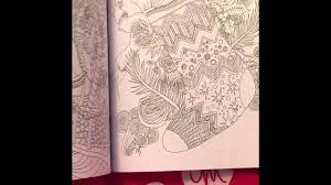 The Magical Christmas Colouring Book