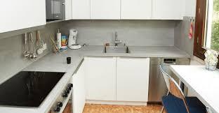 gestaltung einer küche in weiss grau elha service