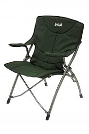 Fordable Chair DLX