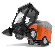 Amazon.com: Street Sweeper Toy, Push And Go Friction Powered Truck ...