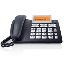 Siemens Business Comm. GIGASET-ES5040 Corded Phone With Proximity ... Gigaset Maxwell 3 Ip Desk Phone From 12500 Pmc Telecom Mitel 5380 Operator 22917 In Stock The Internet And Landline Phone With Highcontrast Colour Display A400 Dect Cordless Single Amazoncouk Electronics Siemens S850a Go Ligocouk Ctma2411batt Silver Black Vtech Hotel Phones S685 Telephone Pocketlint Alcatel 4028 Qwerty Telephone Refurbished Looks Like New S810a For Voip Landline Ligo Polycom 331 Sip Buy Business Telephones Systems Dl500a Cordless Answering System Caller Id
