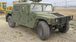 Find Of The Week: 1988 AM General Humvee | AutoTRADER.ca M939 Okosh Equipment Sales Llc Here Is The Badass Truck Replacing Us Militarys Aging Humvees The Amphiclopedia Ca Ch Gm Partners With Army For Hydrogenpowered Chevrolet Colorado Military Trucks From Dodge Wc To Lssv Truck Trend Military 10 Ton For Sale Auction Or Lease Augusta Am General 8x6 20ton Semi M920 Tractor W 45000 Lb Mule M274 Youtube Leyland Daf 4x4 Winch Ex Military Sale M923a2 5ton Turbodiesel 6x6 Those Guys