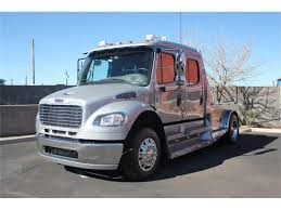 2011 Freightliner M2 Sport Chassis For Sale | ClassicCars.com | CC ... 2016 Freightliner Cascadia 125 Sleeper Semi Truck For Sale 326607 Truckingdepot 2007 Freightliner M2 Sport Chassis Straight Cab And 2008 Sportchassis The Rod God How To Buy The Best Pickup Truck Roadshow Freightliners Rich Heritage West Australian 2011 Used Daycab At Valley Crew 72 Mercedes Diesel 9 Sport Chassis Vs 1 Ton Towing Offshoreonlycom Other Rvs 11 Rv Trader F650 Or Pros Cons Page 5