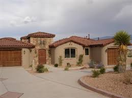 Home Styles Found In New Mexico