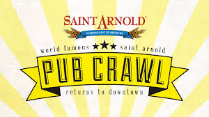 Saint Arnold Pumpkinator 2015 by No Label Brewing Archives Houston Beer Guide