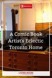 step inside comic book artist ramón pérez s eclectic toronto