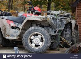 100 Atv Truck ATV Truck Terrain Vehicles In USA Close Up Closeup Nobody Not No