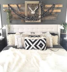 Rustic Boho Chic Master Bedroom Warren Residents Pinterest