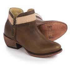 lane boots bonnie ankle booties for women save 55