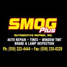 smog plus automotive repair 3948 n blackstone ave fresno ca auto