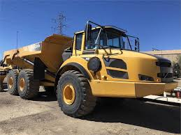 Volvo A40F - Articulated Trucks - Construction Equipment - Volvo CE US 2017 Caterpillar 725c2 Articulated Truck For Sale 1905 Hours 525 Announces Three New Articulated Trucks Mingcom Trucks May Heavy Equipment Cat Unveils Resigned 730 Ej And 735 Dump Used Lvo A 40 A40v1538 For 27 000 Volvo A30d Cstruction Ce Fning A25g C2 Series Feature More Power John Deere Eseries Dump A Load Of New