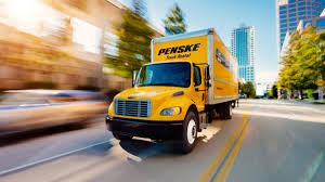 100 Penske Trucks Truck Rental Houston TX 7505 Langtry St Cylex