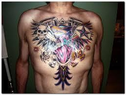 88 Best Eagle Tattoos Images On Pinterest