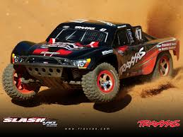 100 Slash Rc Truck RC Hobby Shop Pine City MN 55063