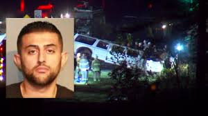 100 Truck Limos Limo Crash Company Operator Nauman Hussain Arrested Today Following