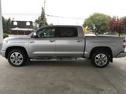 Used 2016 Toyota Tundra Platinum 4 Door Pickup In Kelowna #8TU9694A ... New 2018 Toyota Tundra Trd Offroad 4 Door Pickup In Sherwood Park Used 2013 Tacoma Prerunner Rwd Truck For Sale Ada Ok Jj263533b 2019 Toyota Trd Pro Awesome F Road 2008 Sr5 For Sale Tucson Az Stock 23464 Off Kelowna Bc 9tu1325 Toprated 2014 Trucks Initial Quality Jd Power 4wd 9ta0765 Best Edmunds Land Cruiser Wikipedia Supercharged Vs Ford Raptor Two Unique Go Headto At Hudson Serving Jersey City File31988 Hilux 4door Utility 01jpg Wikimedia Commons