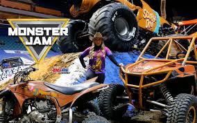 News | Page 11 | Monster Jam