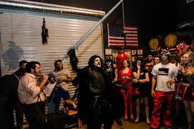 Halloween In Chicago 2017 From by Where To Celebrate Halloween In Austin Eater Austin