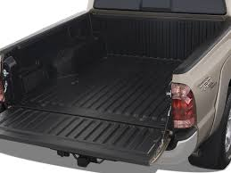 Tacoma Bed Mat by 2008 Toyota Tacoma Reviews And Rating Motor Trend