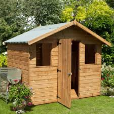 6x8 Wooden Storage Shed by 14 6x8 Wooden Storage Shed Shed Plans Vippent Roof Shed