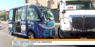 Las Vegas Self-driving Bus Crashes During First Day Due To 'human ... Home Bms Unlimited Drivejbhuntcom Truck Driver Jobs Available Drive Jb Hunt Trash Truck Drivers Demireagdiffusioncom The Future Of Trucking Uberatg Medium Ruan Transportation Management Systems News Articles Southwest Traing Psk Transport Wildfire Express Delivery Us Foods Realistic Job Preview Deliver Youtube Who Where And Why Moving For A New Selfdriving Trucks Are Now Running Between Texas California Wired