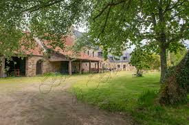 100 Houses In Nature For Sale Farm House In Nature Near Trguier 4 Acres Ctes DArmor Brittany